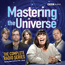 Mastering The Universe - The Complete Radio Series