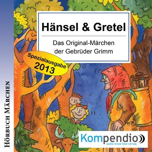 Hänsel & Gretel Titelbild