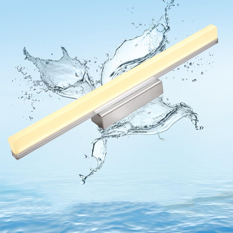 badezimmerlampe Spiegel-Frontlichter Wei-LED-Scheinwerfer-moderne Badezimmer-Verfassungs-Licht-Spiegel-Kabinett-spezielle Lampen-wasserdichte Nebelscheinwerfer-Spiegel-Scheinwerfer