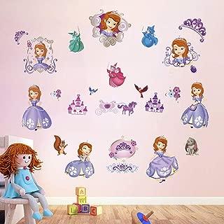 Amazon.es: castillo princesas - Pegatinas de pared / Decoración de ...