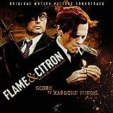 Flame & Citron (Original Score)