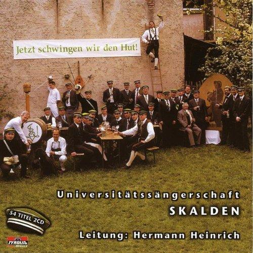 Riesige Berge (Mein Südtiroler Land) (Radio Version)