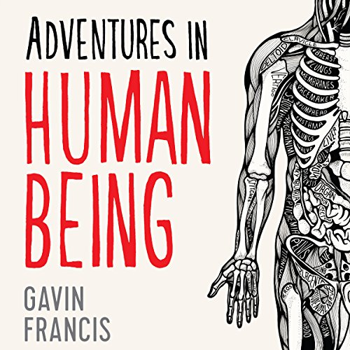 Adventures in Human Being cover art