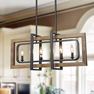 Amazon Com Rustic Ceiling Lights Lighting Ceiling