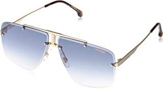 Sunglasses Carrera 1016 /S 0001 Yellow Gold / 08 dark...