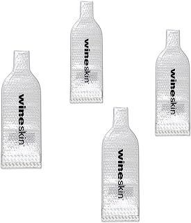 Wine Skin WineSkin Bag, 4-Pack