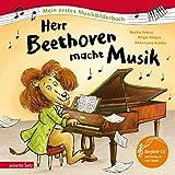 Herr Beethoven macht Musik