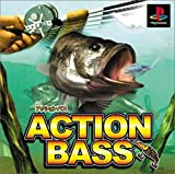 Action Bass - [PS1]