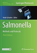 Salmonella: Methods and Protocols