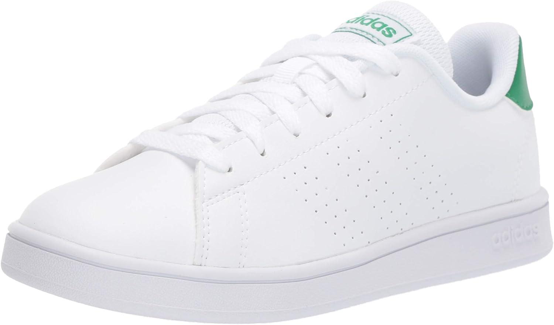 Amazon.com   adidas Women's Advantage K Sneaker   Fashion Sneakers