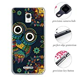 Case for Alcatel One Touch Pop Star 3G 5022D (5,0 Inches)