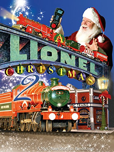 A Lionel Christmas 2
