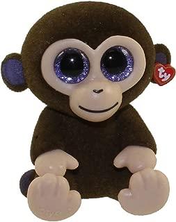 TY Beanie Boos - Mini Boo Figure - COCONUT the Monkey (2 inch)