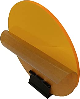 SIBE-R PLASTIC SUPPLY Custom Size 1/8