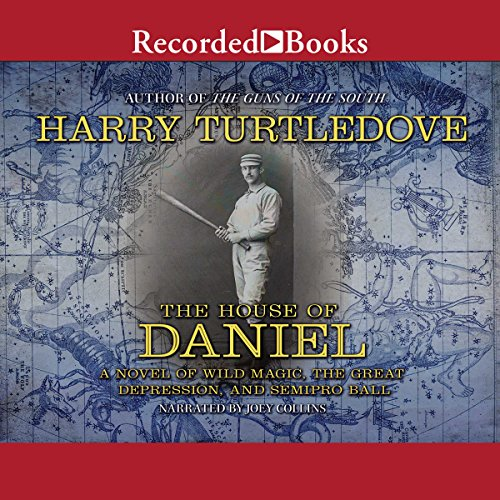 The House of Daniel audiobook cover art