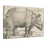 Bilderdepot24 Bild auf Leinwand   Albrecht Dürer