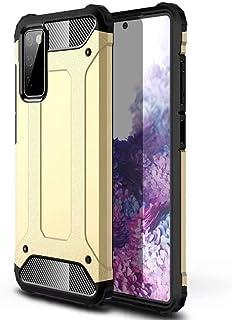 جراب TenDll لهاتف Sony Xperia 1 III، [وظيفة الحامل] [فتحة بطاقة] [مغناطيس] [مضاد للانزلاق] جراب مع غطاء واقي مزدوج لهاتف S...