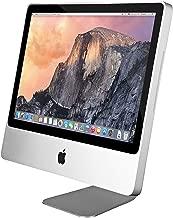 Apple iMac 20in 2.66GHz Core 2 Duo (MC015LL/C) All in One Desktop, 8GB Memory, 160GB Hard Drive, MacOS (Renewed)