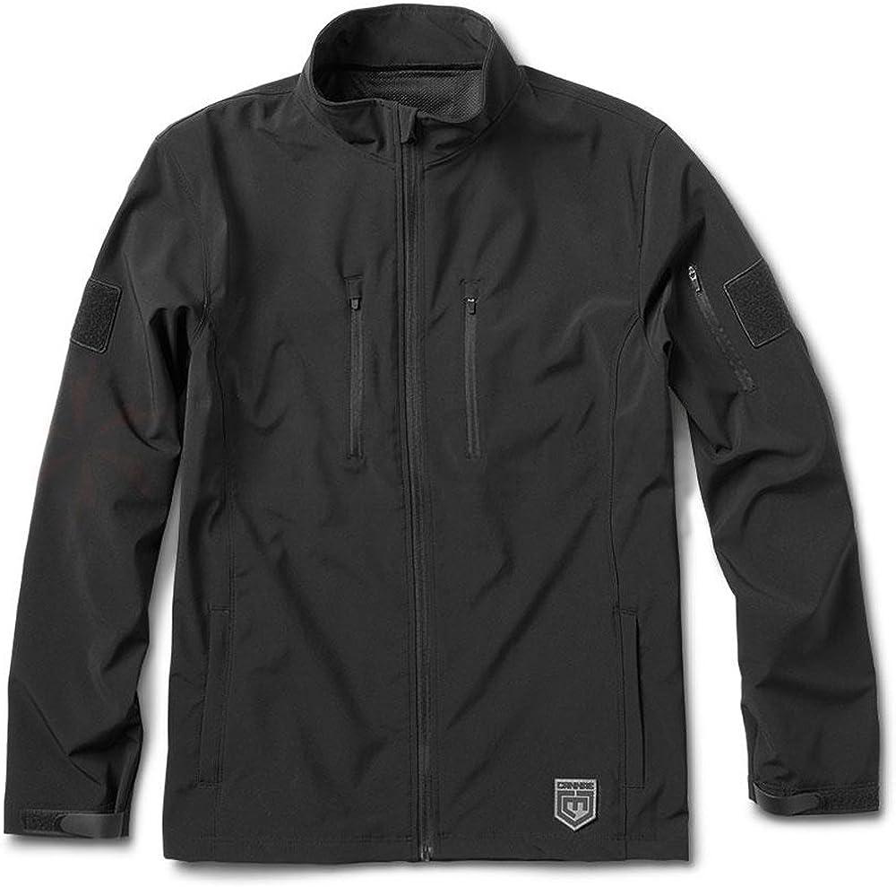 Cannae Pro Gear The San Antonio Mall Shield Men's Jacket High order Soft Shell