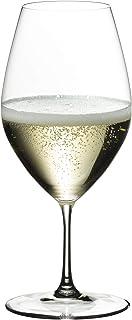 [正規品] RIEDEL リーデル シャンパングラス 弥栄 アロマティック・ホワイトワイン/シャンパーニュ 445ml 1449/28-ST クリア