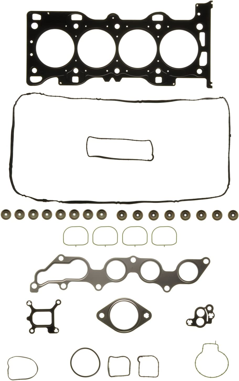 Ajusa 52264500 Gasket 2021new shipping free shipping Max 64% OFF head Set cylinder