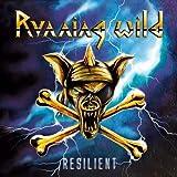 Running Wild: Resilient (Audio CD)