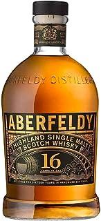 Aberfeldy Madeira Casks 16 1 x 1l