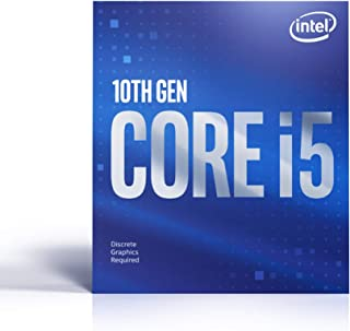 Intel Core i5 1040F 6 Cores 2.9GHz Computer Processor