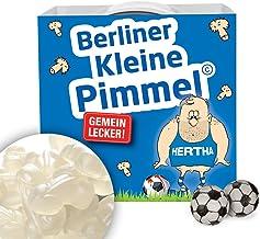 Berliner KLEINE PIMMEL | Echt gemein leckere Fruchtgummi fü