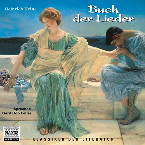 Buch der Lieder  By  cover art