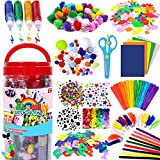 Craft Kits For Kids - Best Reviews Guide