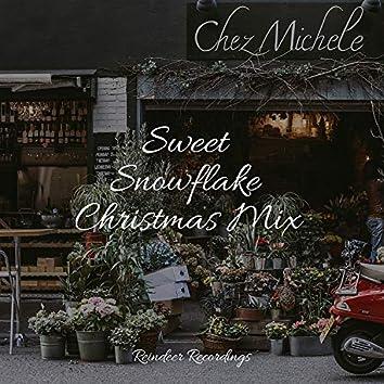 Sweet Snowflake Christmas Mix