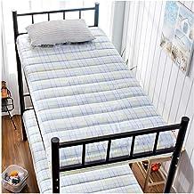 Futon Mattress, Comfortable Mattress Portable Sleep Mattress Topper, Japanese Futon Tatami Floor mat Sleeping pad 5 cm Thi...