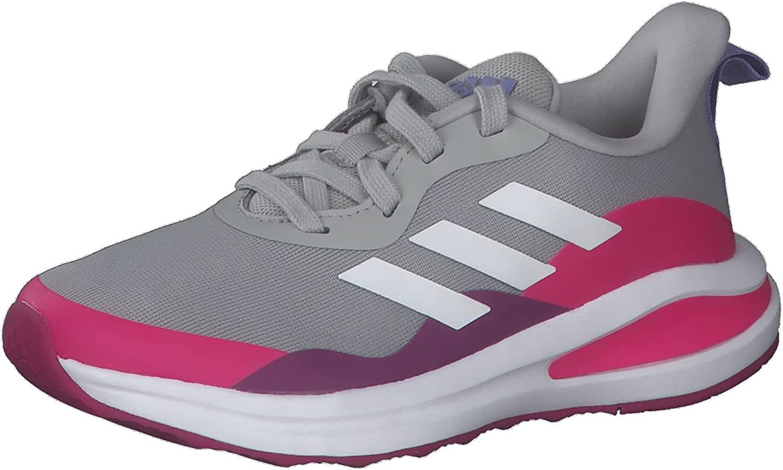 adidas Boy's Competition Running Shoes, Mehrfarbig Gridos Ftwbla Rossho, 1 us