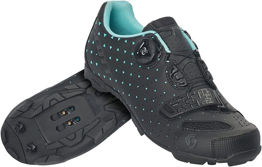 Regular dealer SCOTT MTB Comp BOA Women's - Lady Manufacturer direct delivery Shoe