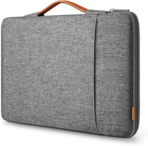 Inateck 14 Zoll Laptoptasche Hülle Kompatibel 14 Zoll Laptops & 15 Zoll MacBook Pro 2016-2019, Laptop Sleeve Hülle Notebook Hülle Schutzhülle Tasche Schutzabdeckung