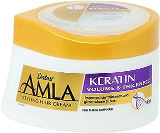 Dabur Amla Volumising Treatment Hair Cream - 140 ml
