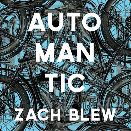 Zach Blew