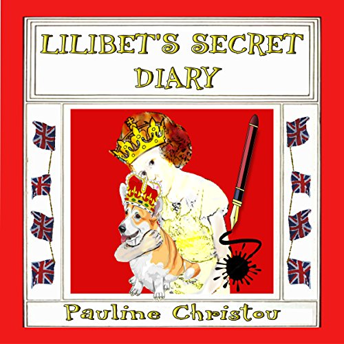Lilibet's Secret Diary: December 1936 - June 1937  audiobook cover art
