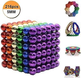 Amazon.es: bolas magneticas: Juguetes y juegos