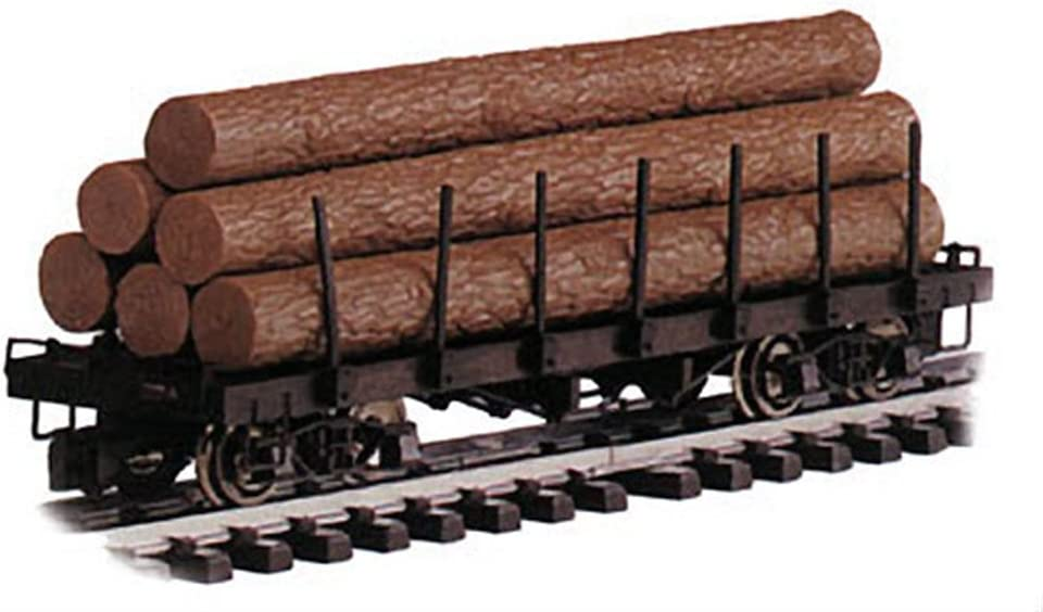 Bachmann Industries BACAC Cheap sale Painted Unlettered Flat Car Lo Indefinitely with
