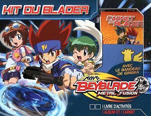 Beyblade - Le kit du blader
