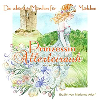 Prinzessin Allerleirauh cover art