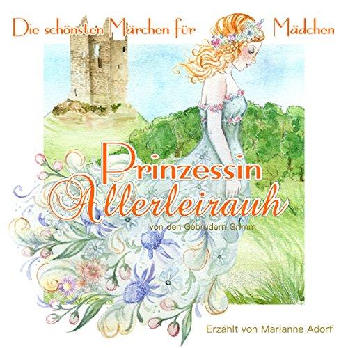 Prinzessin Allerleirauh Titelbild