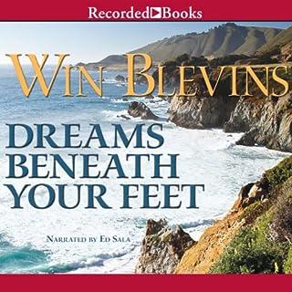 Dreams Beneath Your Feet audiobook cover art
