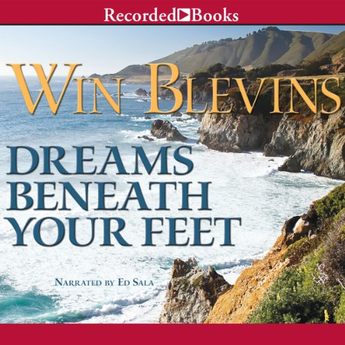 Dreams Beneath Your Feet cover art