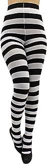 Horizontal Striped Tights