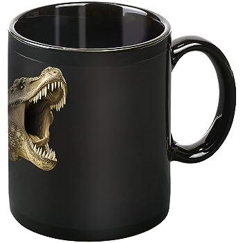 Tazza da caff/è con dinosauro BigMouth Inc