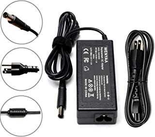 65W AC Adapter Charger for HP 2000-2D19WM 2000-2B19WM 2000-2C29WM 2000-2D49WM 2000-2B09WM 2000-2D24DX 2000-2C29WM 2000-329WM 2000-2A20NR 2000-2B44DX 584037-001 608425-002 609939-001 Power Supply Cord