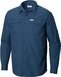 [コロンビア] メンズ シャツ Silver Ridge 2.0 Long-Sleeve Shirt [並行輸入品]